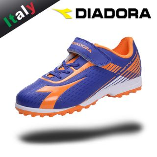 Diadora 7 FIFTY TF 兒童足球碎釘鞋 DA170897-C6209